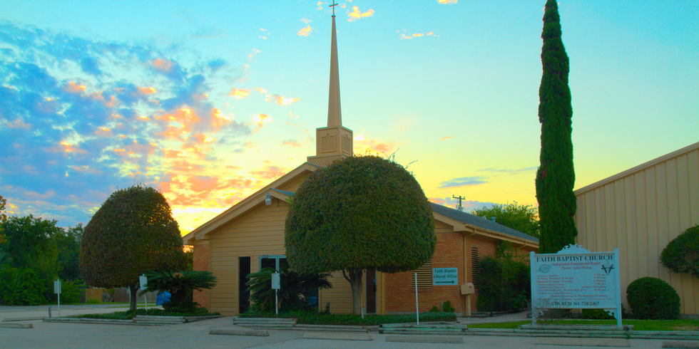Independent Fundamental Baptist Church